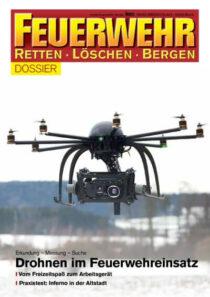 eDossier Drohnen