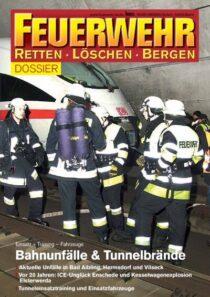 eDossier Bahnunfälle und Tunnelbrände