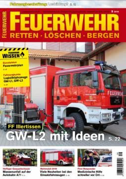 2019-09 Cover Feuerwehr
