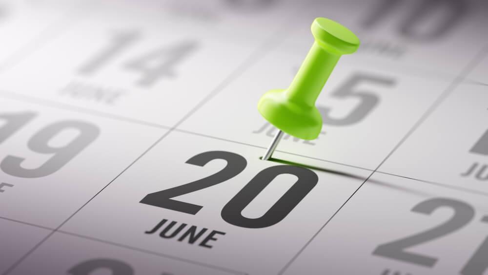 Der Deutsche Feuerwehrverband hat bekannt gegeben, dass der Termin für den 29. Deutschen Feuerwehrtag auf 2022 verschoben wird.