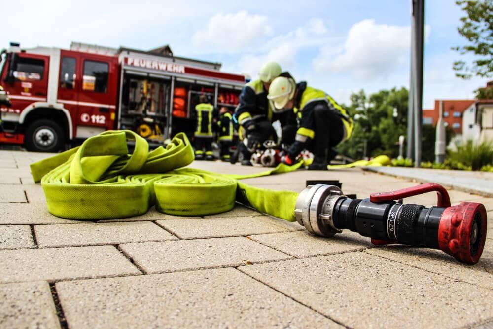 Einer Wiederaufnahme des Dienstbetriebs steht in Schleswig-Holstein nun nichts mehr im Wege.