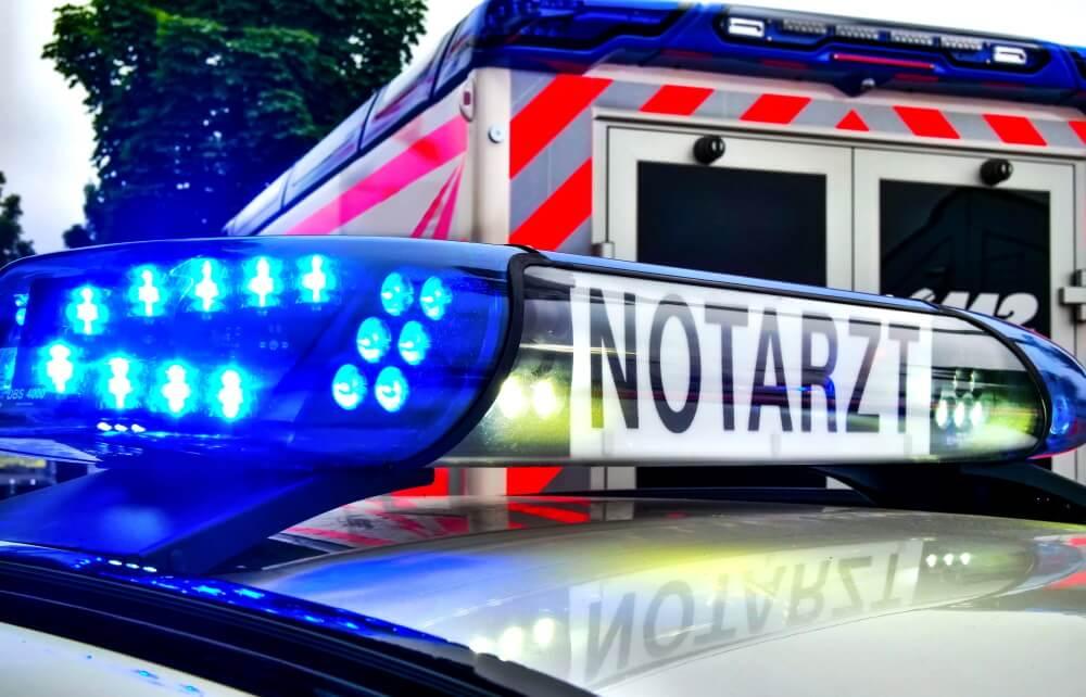 Bayern möchte sein Rettungsdienstgesetz novellieren und damit zwei neue digitale Projekte auf den Weg bringen.