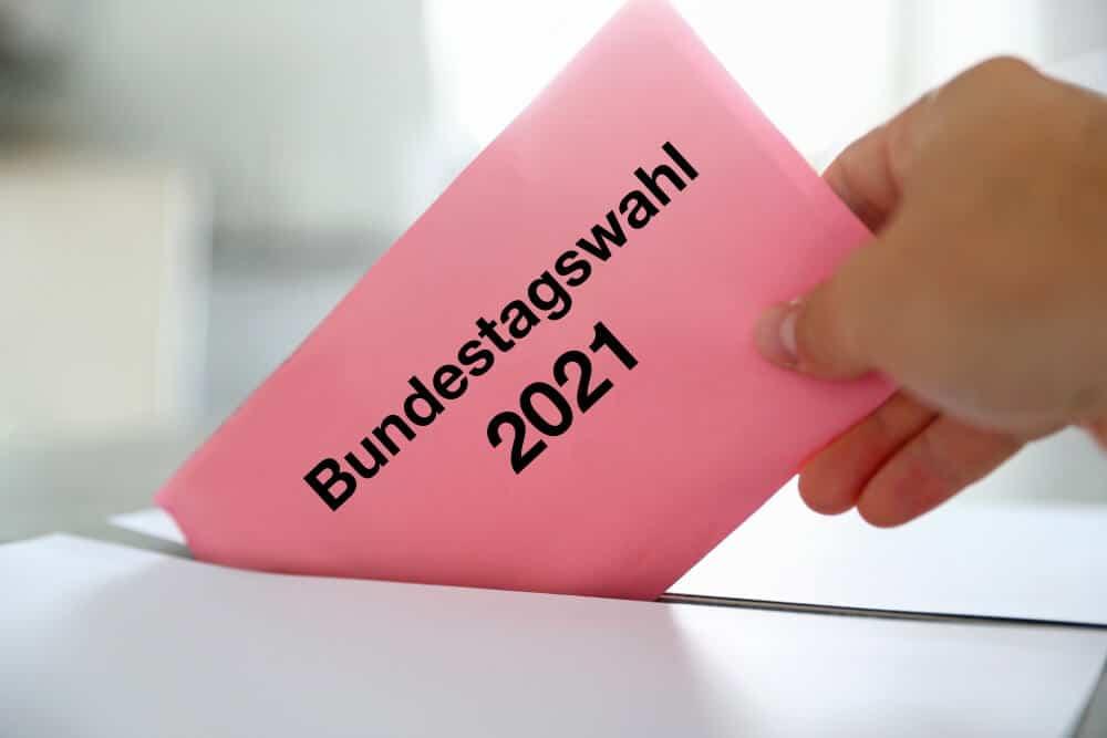 Der Deutsche Feuerwehrverband hat seine Fragen zu feuerwehrrelevanten Themen an Parteien, die zur Bundestagswahl am 26. September 2021 antreten, gestellt.