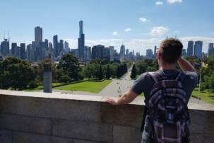 Australien - der Ferne so nah