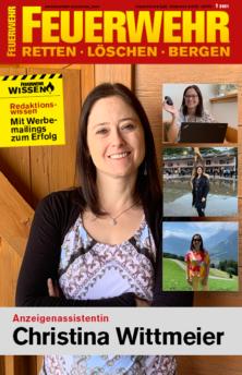 Christina Wittmeier